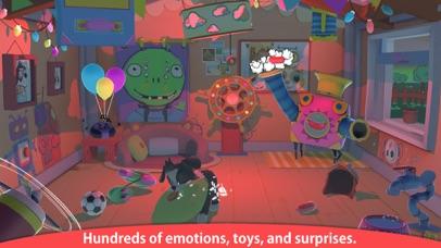 Peppy Pals - Reggy's Play Date Screenshots