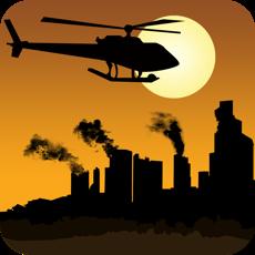 Activities of Final City War Free - 3D Heli Attack