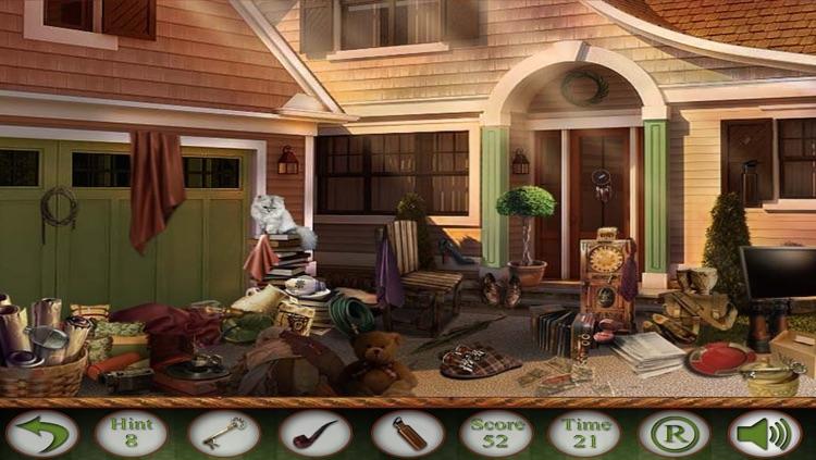 Hidden Objects!!!!!!! screenshot-4
