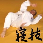 Judo Newaza 1