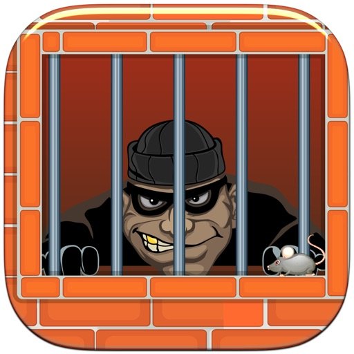 Smack the Mad Bandit Robbers - Send That Lawless Thief to Jail! iOS App