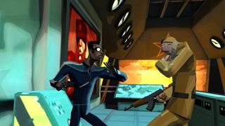 Screenshot #6 for CounterSpy™