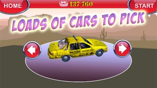 3D殭屍射擊車公路賽車遊戲 - 免費屏幕截圖3