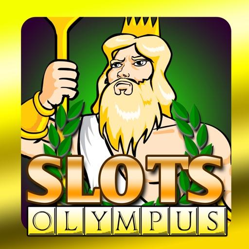Free Slots - Way of Olympus