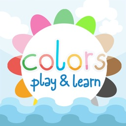 Play & Learn Colors