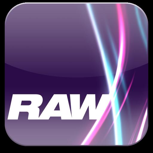 RAWMagic Lite app logo