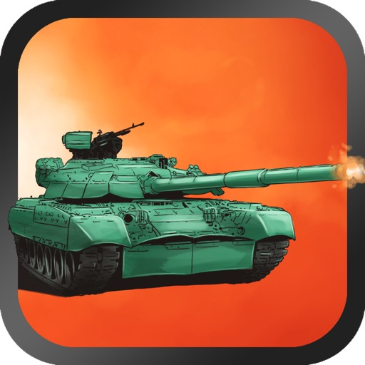 Army Tanks Extreme Battle - Real War