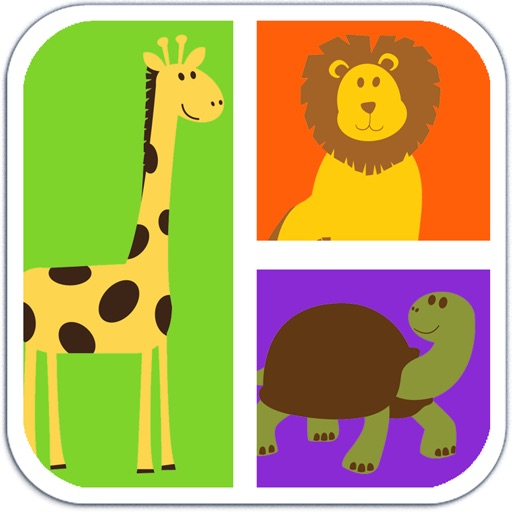 Wow Animal Guess Pro icon