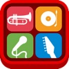 What's Pop Song - Music Quiz - iPhoneアプリ