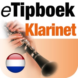 eTipboek Klarinet