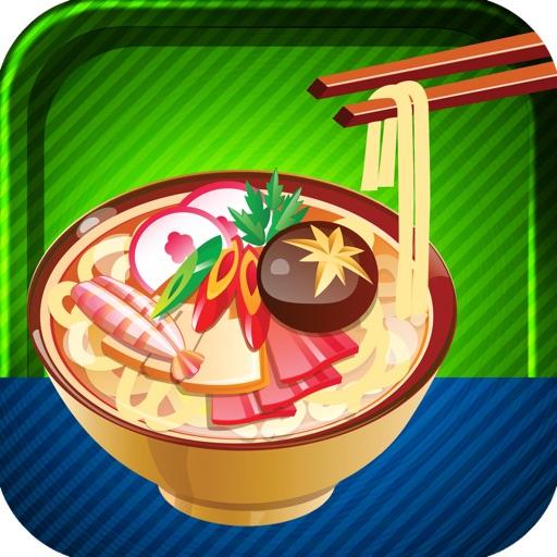 A Ramen Shop Cooking Simulator - Restaurant Chain Noodle Empire Edition