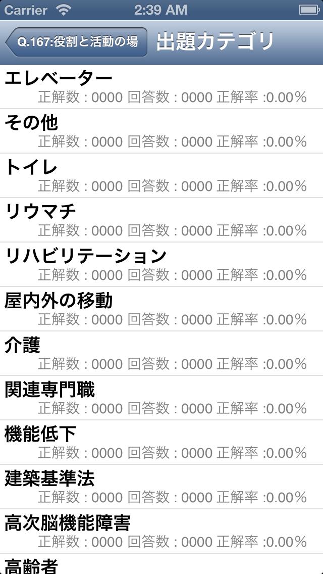 介護・福祉・保育・ケアマネージャー-問題集(2015年版)-のおすすめ画像3