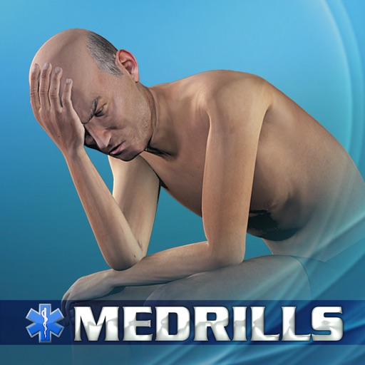 Medrills: Behavioral and Psychiatric Emergencies