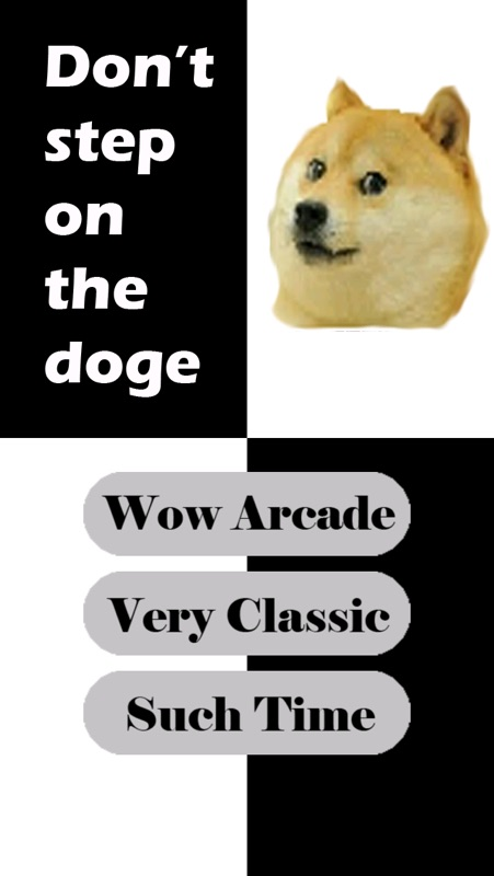 Dont Step on the Doge - Online Game Hack and Cheat | Gehack com