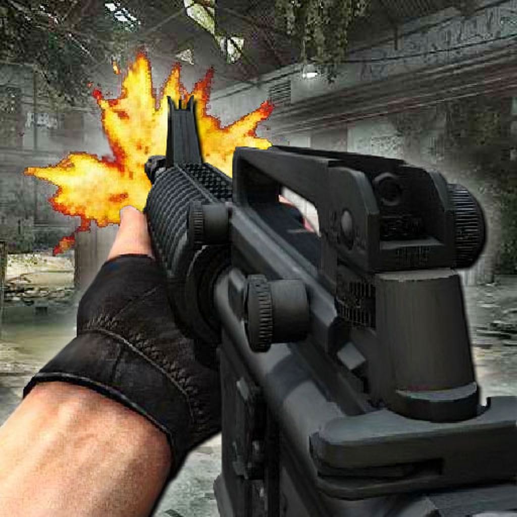 Army Special Force - shooting game hack