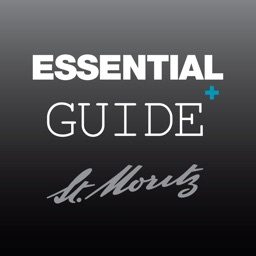 Essential Guide St. Moritz