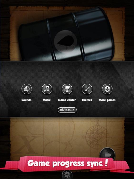 Oil tycoon 2 HD screenshot-3