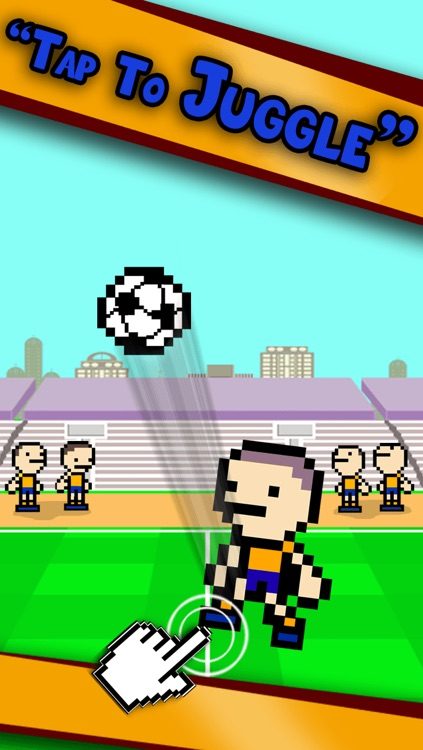 World Soccer 20-14 - Play Football In The Real Dream League