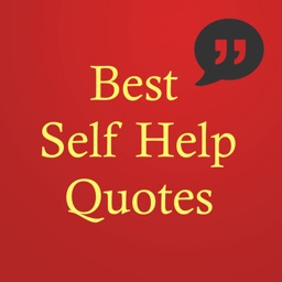 Self Help Quotes !