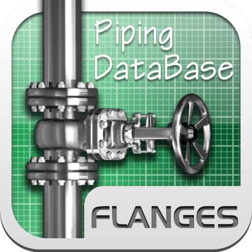 Piping DataBase - Flanges