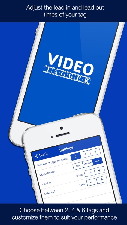Video Tagger - Video Highlight Maker screenshot-3