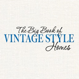 The Big Book of Vintage Style Homes