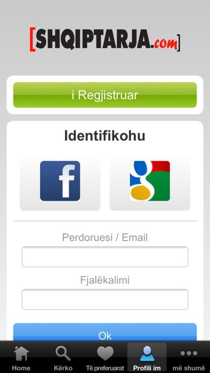 shqiptarjacom screenshot 3