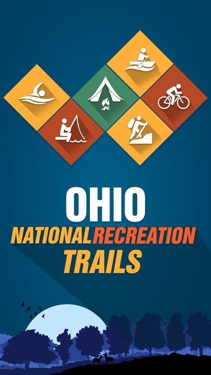 Ohio National Recreation Trails