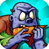 スピーディゾンビフレンジーは FREE - 怒りの農家の挑戦からの脱出アイコン