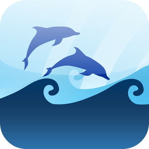 Marine Quiz : Ocean Water Mammals Species Animal Guess Game iOS App