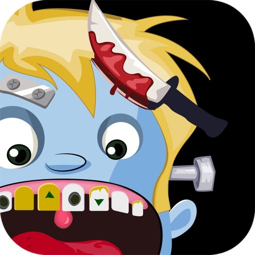Halloween Dentist - Kids Game