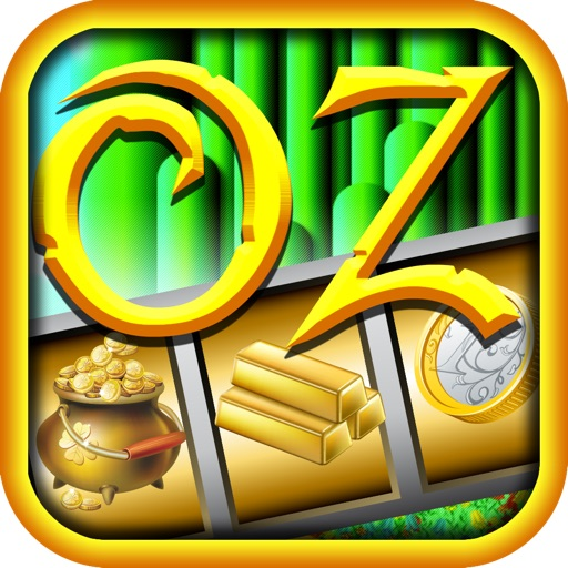 Oz Slot Machine