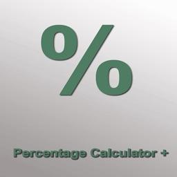 Percentage Calculator ++