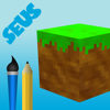 Texture Creator Pro Editor for Minecraft PC Game Textures Skin - Seus Corp Ltd.