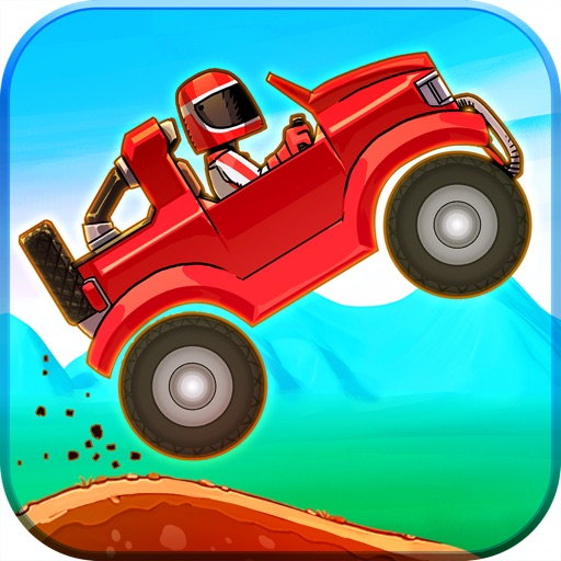 Monster Truck by Fun Games For Free icon