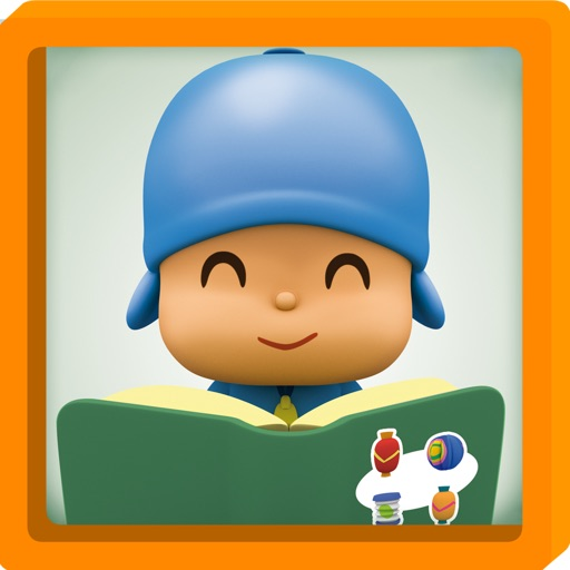 Pocoyo Party Pooper - Free book for kids & Pocoyo: Party Pooper - Free book for kids by Zinkia Entertainment S.A.