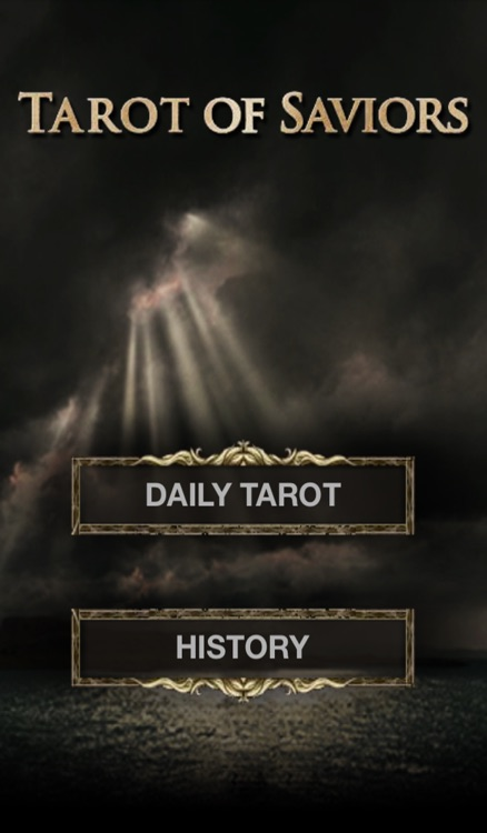 Tarot of Saviors screenshot-0