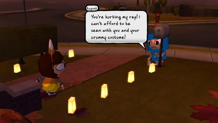 Costume Quest screenshot-3