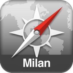 Smart Maps - Milan