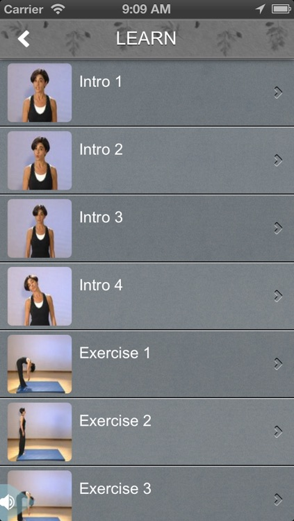 Pilates Fitness screenshot-3