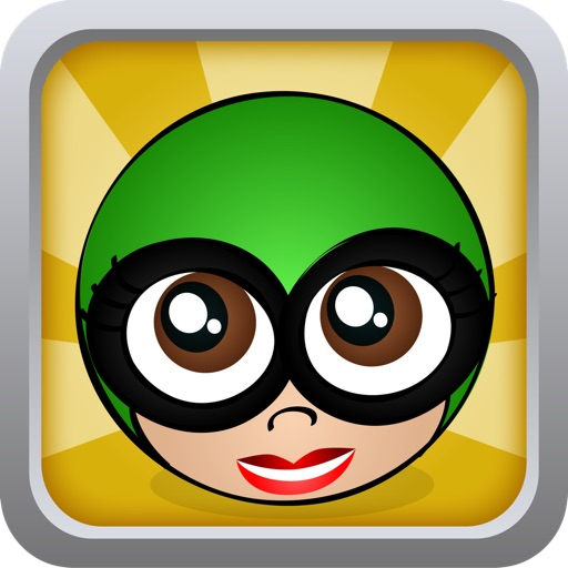 Super Girls Ninja Best Fun Game
