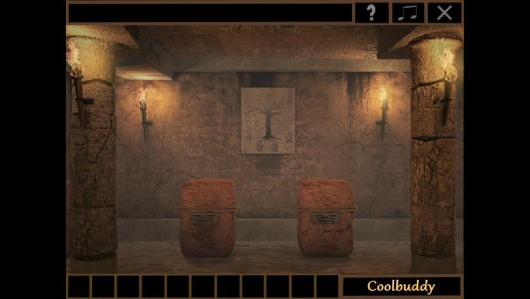 Secret Shrine screenshot-3