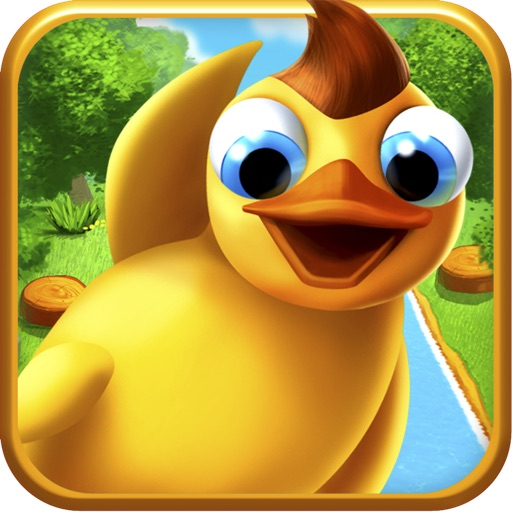 Duck Splash Dash icon