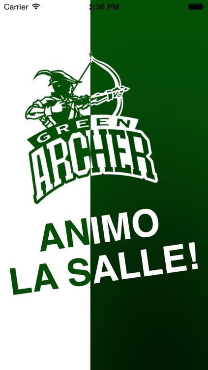 ANIMO La Salle