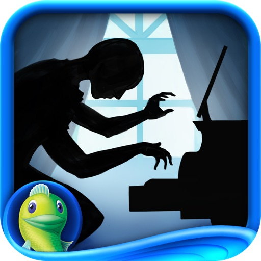 Silent Nights: The Pianist HD - A Hidden Object Adventure