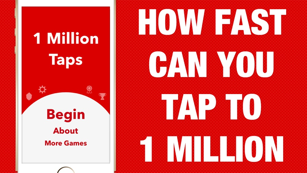 1 Million Taps Cheat Codes