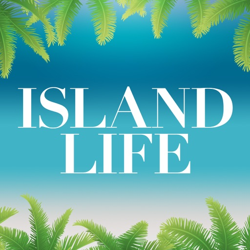 Island Life and Times Magazine: an insider's guide to the Caribbean's Turks & Caicos Islands icon