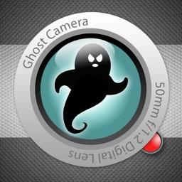Ghost Camera - Paranormal Revelation