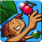 Jungle Rumble Run - Survival In Jungle To Eat juicy Fruits (Free Game) icon