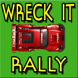 Wreck It Rally